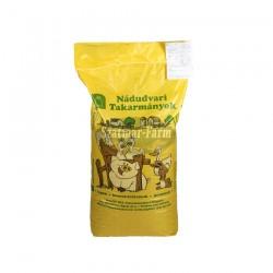 Nádudvari tejporos malactáp/Bioplus - 20 kg - granulált